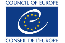 Logo: Council of Europe / Conseil de l'Europe