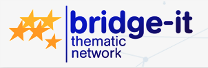 Projekt-Logo Bridge-IT