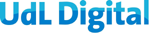 Logo: UdL Digital Roundtable