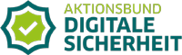 Logo, Aktionsbund Digitale Sicherheit