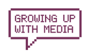 Logo: Starting Point 'Growing Up with Media'