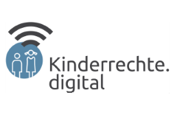 Logo: kinderrechte.digital