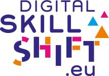 Logo: Digital SkillShift