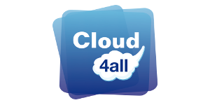 Logo Cloud4all
