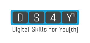 Logo Digital Skills for You(th)